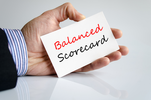 2016: Building a Balanced Scorecard for Discrete Industries