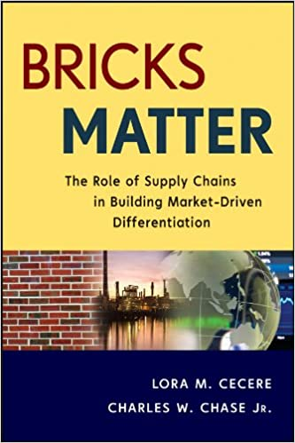 The Role of Supply Chains in Building Market-Driven Differentiation